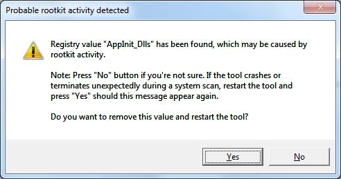 Window 7 / Firefox stürzt seit Tagen ständig ab, Verdacht