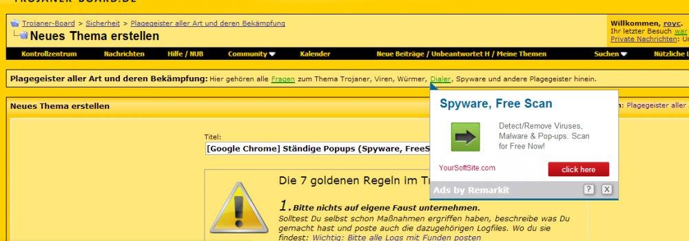 Name:  SpywareFreeScan_Chrome.jpg Hits: 1490 Größe:  76,6 KB