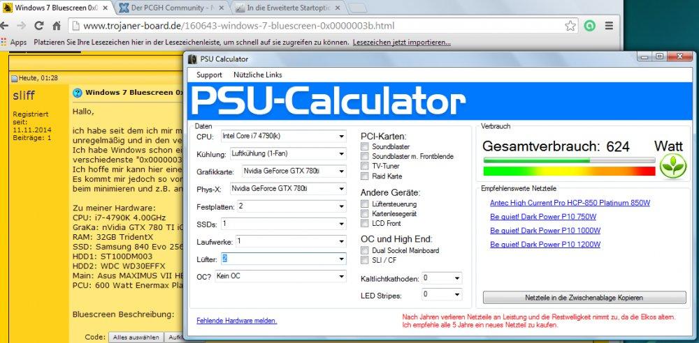 Name:  PSU-Calculator.jpg Hits: 1282 Größe:  123,8 KB