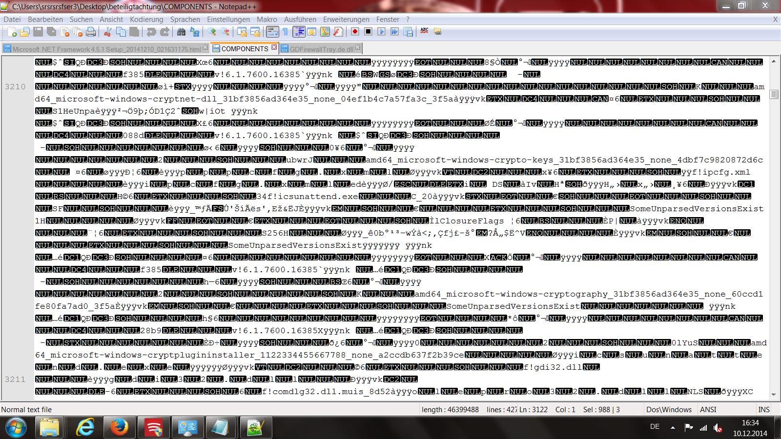 Windows7 nach Viren/Trojanerbefall neu aufgesetzt(zum 3 mal