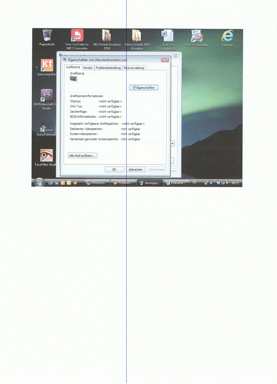 ... Avira von Virus abgeschaltet, Malware gefunden, Bildschirm acht mal zu  sehen-scan-