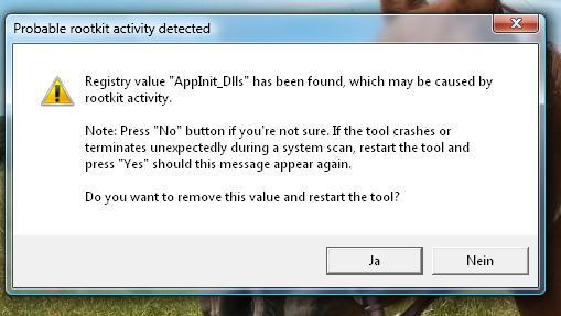 Windows Vista 32 Bit stürzt ständig ab, Strg+Alt+Entf=Fehlermeldung