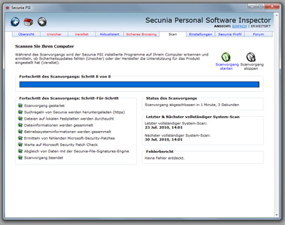 4 Best <b>Secunia</b> PSI Alternatives to Download - Crack O