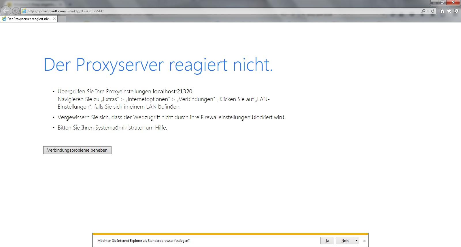 windows 7 konto ebaykleinanzeigen gehackt proxy at port 31230. Black Bedroom Furniture Sets. Home Design Ideas