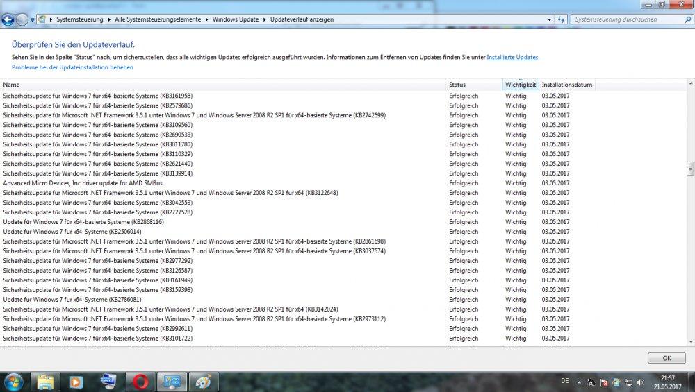 Windows 7: Supergau - mehrere Trojaner wie rustock a und b
